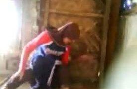 Video Gadis SMP Berjilbab Mesum Sama Pacar